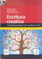 Recursos Profesor: Escritura Creativa (Paperback)