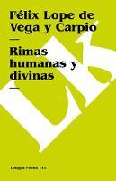 Rimas humanas y divinas - Poesia (Linkgua) (Paperback)