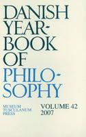 Danish Yearbook of Philosophy: Volume 42