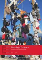 Ethnologia Europaea Journal of European Ethnology: Volume 41:2 (Paperback)