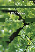 JPEG Series - River Publishers Series in Signal, Image and Speech Processing (Hardback)