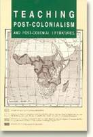 Teaching Post-colonialism & Post-colonial Literatures - Dolphin Series (Paperback)