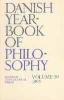 Danish Yearbook of Philosophy