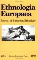 "Ethnologia Europaea: v. 27:1: Journal of European Ethnology - ""Ethnologia Europaea: Journal of European Ethnology"" Vol 27:1 (Paperback)"