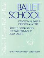 Ballet School (Paperback)
