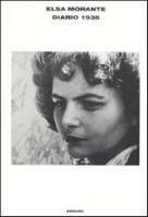 Diario 1938 (Paperback)
