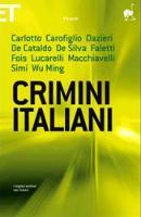 Crimini italiani (Paperback)