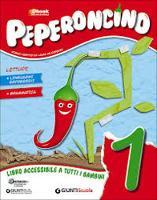 Peperoncino: Peperoncino 1 - Letture (Paperback)