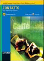Contatto: Contatto 1A: Book + CD (A1)