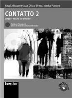 Contatto: Contatto 2: Teacher's guide (B1-B2) (Paperback)