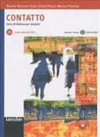 Contatto: Contatto 2A Book+CD(B1)