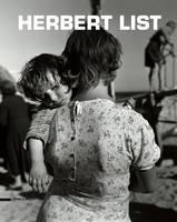 Herbert List (Paperback)