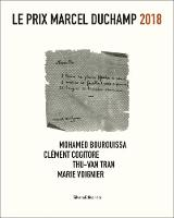 Le Prix Marcel Duchamp 2018 (Paperback)
