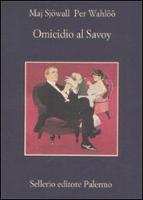 Omicidio Al Savoy (Paperback)