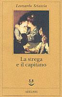 La strega e il capitano (Paperback)