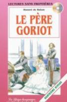 Le Pere Goriot - Book & CD