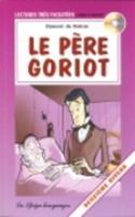 Le pere Goriot + CD