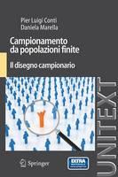 Campionamento Da Popolazioni Finite (Paperback)