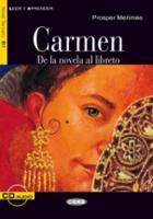 Leer y aprender: Carmen + CD