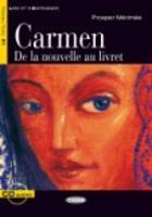 Lire et s'entrainer: Carmen + CD