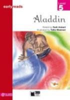Earlyreads: Aladdin (Paperback)