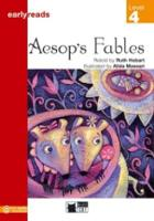Earlyreads: Aesop's Fables (Paperback)