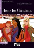 Reading & Training: Home for Christmas + audio CD