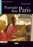Lire et s'entrainer: Poursuite dans Paris + CD