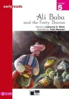 Earlyreads: Ali Baba and the Forty Theives (Paperback)