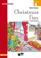 Earlyreads: Christmas Fun (Paperback)