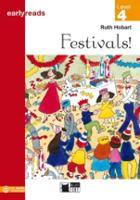 Earlyreads: Festivals! (Paperback)