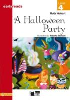 A Halloween Party (Paperback)