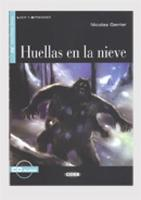 Leer Y Aprender: Huellas En LA Nieve - Book + CD
