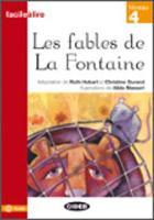 Facile a lire: Les Fables de La Fontaine (Paperback)