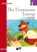 Earlyreads: The Enormous Turnip (Paperback)