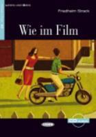 Wie im Film + CD
