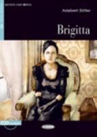 Brigitta - Book & CD