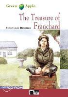 Green Apple: The Treasure of Franchard + audio CD/CD-ROM (CD-ROM)