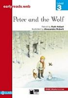 Earlyreads: Peter and the wolf (Paperback)