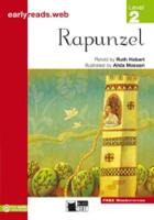 Earlyreads: Rapunzel (Paperback)