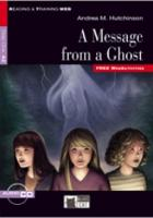 Reading & Training: A Message from a Ghost + audio CD