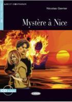 Lire et s'entrainer: Mystere a Nice + CD