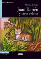 Leer y aprender: Juan Darien y otros relatos + CD