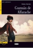 Leer y aprender: Guzman de Alfarache + CD