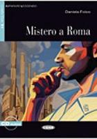 Imparare leggendo: Mistero a Roma + CD