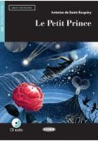 Lire et s'entrainer: Le petit prince + CD + App + DeA LINK