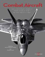 Combat Aircraft: The Most Famous Models in History (Hardback)