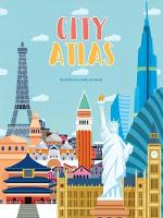 City Atlas (Hardback)