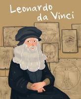Leonardo Da Vinci Genius - Genius (Hardback)