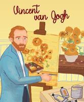 Vincent Van Gogh Genius - Genius (Hardback)